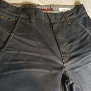 NWOT 7 For All Mankind Prototype Carpenter Jeans